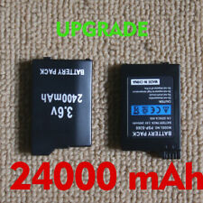 UPGRADE Psp-S110 Replacement Battery Pack For Sony PSP 2000 2006 3000 3006