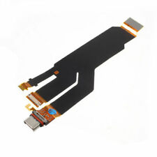 Sony Xperia XZ Charging Port Dock Flex Cable Ribbon Connector F8331 F8332