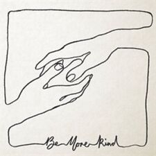 Frank Turner - Be More Kind - CD - Released 4th May 2018