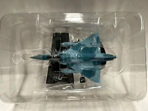 AMD Mirage F-2000 Brazil 2006 Fighter Plane 1:100 Salvat diecast
