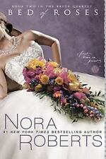 Bed of Roses (The Bride Quartet, Book 2) Roberts, Nora
