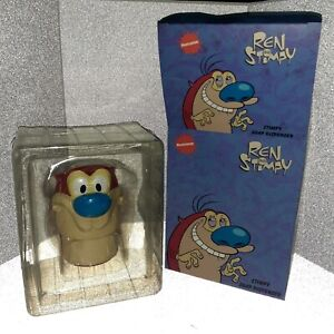 New The Nick Box Exclusive Ren & Stimpy Soap Dispenser Nickelodeon Spring 2018