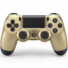 Sony PlayStation 4 Controllers and Attachments