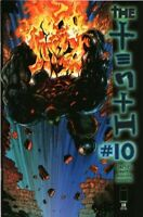 Image Comics The Tenth Comic Book #10 (1998, 2nd Series) High Grade/Unread