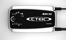 CTEK MXS 25 Smart Battery Charger 12V 25A 8 Stage Charger