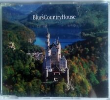 Blur - Country House CD Single