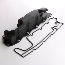 HODEE Engine Valve Cover Oil Trap w/ Gasket For Volvo XC60 XC90 V70 OE:31319642