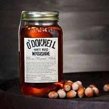 O'Donnell Moonshine HARTE NUSS Likör 0,7 l / 0,35 l ! PORTOFREI