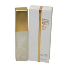 Alyssa Ashley White Musk Eau De Toilette Spray 3.4 Oz / 100 Ml