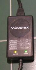 Wavetek Sam4040D / Acterna Sda4040D Battery Charger