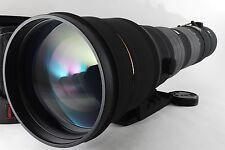 [NearMint] Sigma AF 300-800mm f5.6 EX DG APO HSM Lens Nikon 300-800/5.6 (R1061)