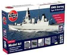 Airfix 1:350 HMS Daring type 45 Destroyer model kit