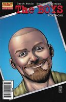 Boys Comic 41 Cover A First Print 2010 Garth Ennis Darick Robertson Dyanmite