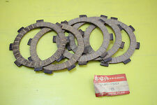 Genuine Suzuki F50 F70 MT50 CLUTCH FRICTION DISK PLATE 5PC NOS. 21441-19001