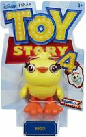 Toy Story 4: Ducky Action Figure - Posable, Genuine Disney Pixar Toy - NEW
