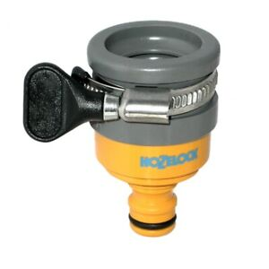 Hozelock Round Mixer Spout Hose Connector - 2177
