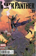 Black Panther #11 (NM)`17 Coates/ Sprouse