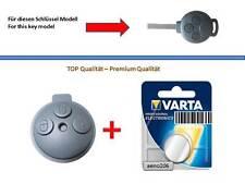 SMART CHIAVE BUTTON PULSANTE + batteria radio chiave fortwo 451 mc01 451 CDI