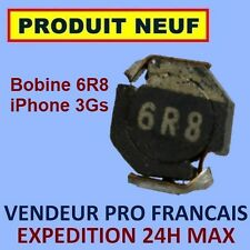 BOBINE 6R8 REPARATION RETRO ECLAIRAGE RETROECLAIRAGE ECRAN LCD IPHONE 3GS