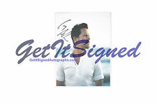 Gary Allan autographed 11x14 photo w/ proof video and COA hand signed autograph