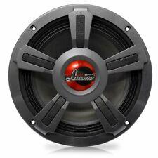 Lanzar OPTI8M-8 OPTI  8-Inch Midrange 8 Ohm 800 Watts Max High Power Speaker