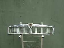 Original MG MGB GT & CONV Grille Grill 73-74 OEM used British leyland rough