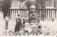 AK Ansichtskarte Venezia Venedig / Piccioni - 1915