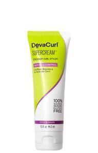 DevaCurl STYLING CREAM touchable curl definer Define & Control 44.3ml 88.6ml