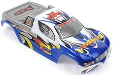 Redcat Racing RCL-B003 Blue Crawler Body Rockslide Supercrawler  RCL-B003