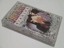 Nirvana - Singles (Cassette)