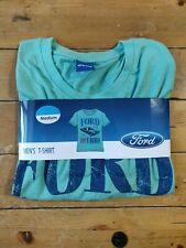 Ford T-bird T Bird Car T-shirt Size Medium M