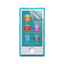 B2G1 Free NEW LCD Ultra Clear HD Screen Protector for Apple iPod Nano 7th 7 Gen