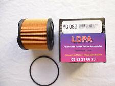 Filtre à gasoil BOSCH PEUGEOT 307 (3_) / break / Sw HDI (LDPA44)