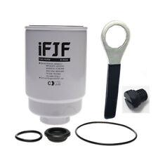 FAG 12Angles Wrench,Black Air Bleeder Screw,TP3018 Diesel Fuel Filter Universal