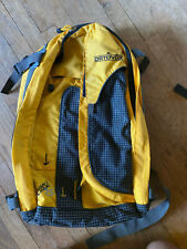 Ortovox Cirrus 25 Backpack, Yellow