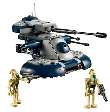 NEW LEGO Star Wars: Armored Assault Tank (AAT) (75283) (NO BOX) w/ 2 x Droids