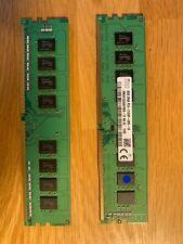 RAM DDR4 16GB (2x8GB)