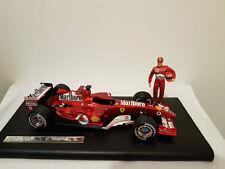 Hot Wheels Michael Schumacher Diecast Racing Cars