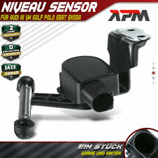 Nivel Sensor Para Audi A1 Skoda Superb II Yeti VW Golf 5 Passat Polo Touran Seat