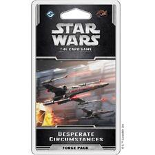 Desperate Circumstances Fantasy Flight Games Star Wars The Card Game