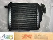 Yamaha RD125LC RZ125 RD125YPVS Radiator Assy NOS 10W-12460-00 RADIATOR COOLER