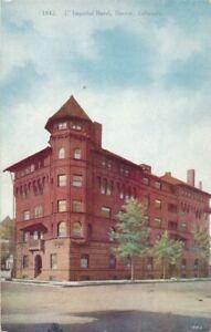 DENVER CO - L'Imperial Hotel