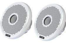Fusion MSFR6021 6 inch 200W Marine 2 Way Speaker