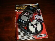 Columbia Nascar Dale Earnhardt #3 Collectible Remote Control Car NEW