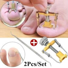 Ingrown Toenail Correction Tools Paronychia Toe Nail Recover Foot Care Pedicure