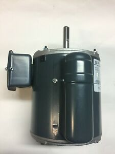 Vulcan Hart convection oven blower motor 00-358516-00001 120V