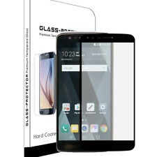 2-pack Exact Design Anti-scratch LG K20 Plus Tempered Glass Screen Protector