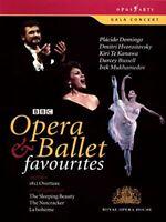 Opera and Ballet Favourites [DVD] [2010] [NTSC] [DVD][Region 2]