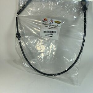 Omix-ada For 76-78 Jeep CJ Carburetor Accelerator Cable 30.5 Inch 17716.05
