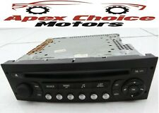 Citroen Dispatch C2 C3 C4 C8 Peugeot Expert MK2 207 307 807 RD4 CD Radio Player